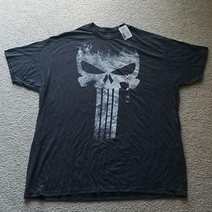Marvel Comics The Punisher T Shirt